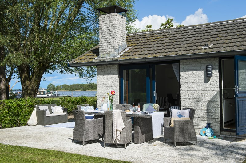 Maison de vacances Bungalow Nieuw Loosdrecht 1