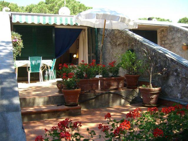 Studio Pino mono Marina di Campo 1