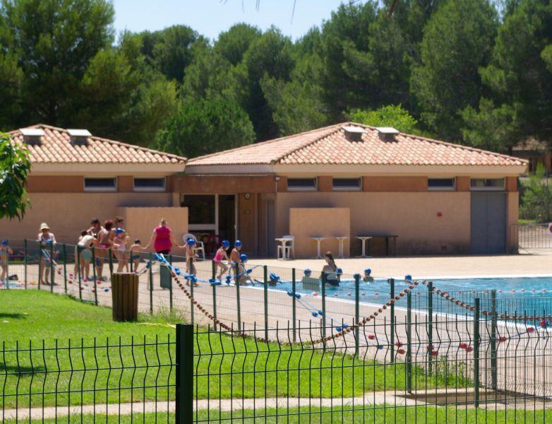 Parque de vacaciones Clos des Cigales Montagnac 2p4 Montagnac 1