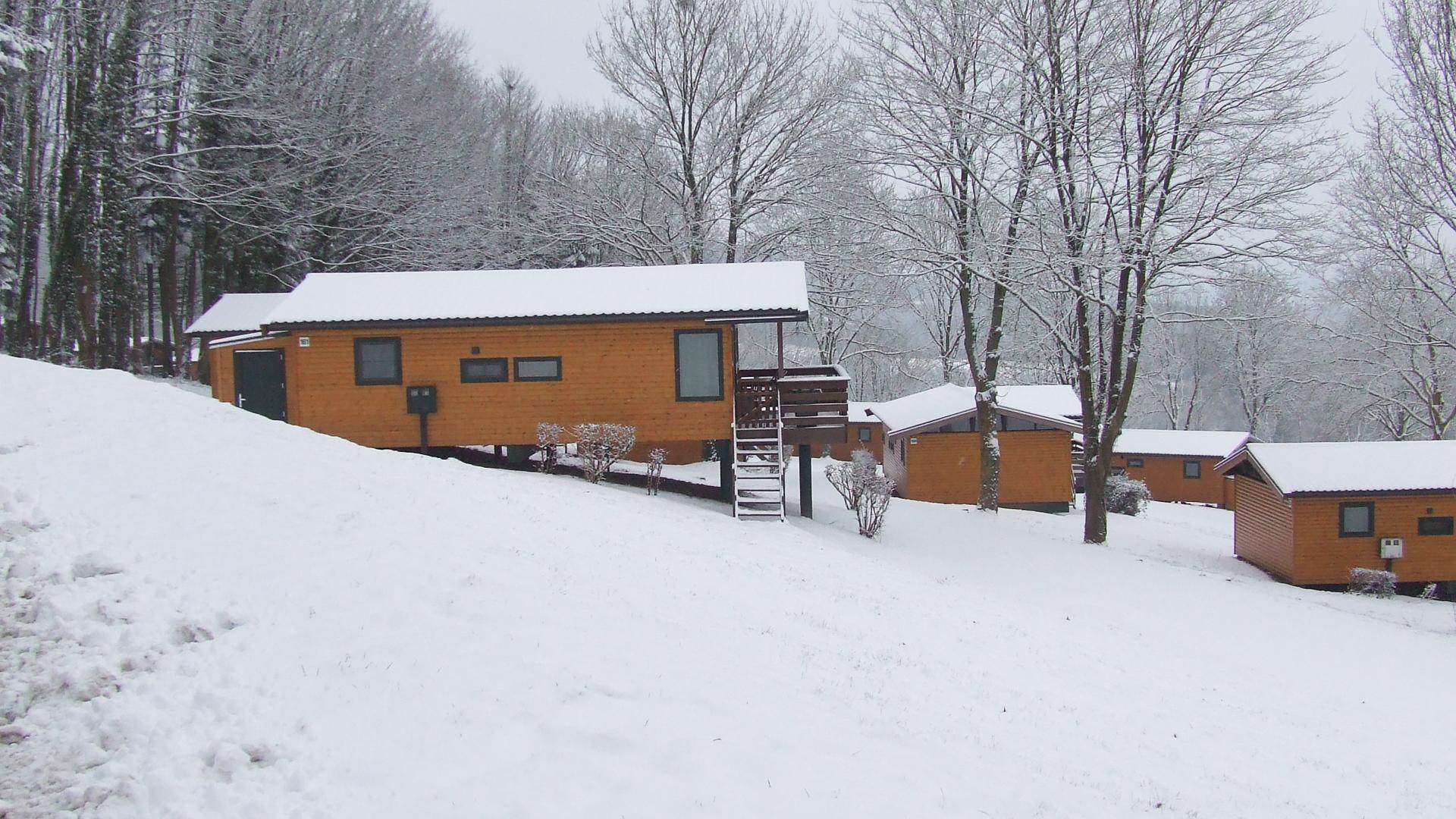 Villaggio turistico Etoile 2p Blaimont 1