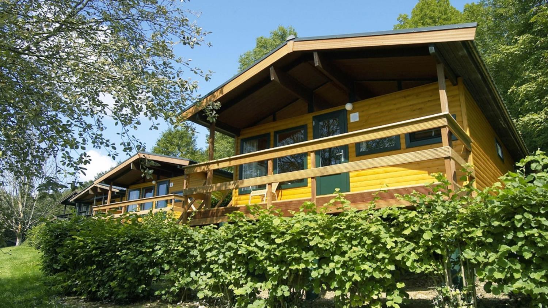 Parc de vacances Etoile 2p Blaimont 1