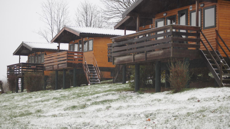 Vakantiepark Le Soleil 4p Blaimont 1