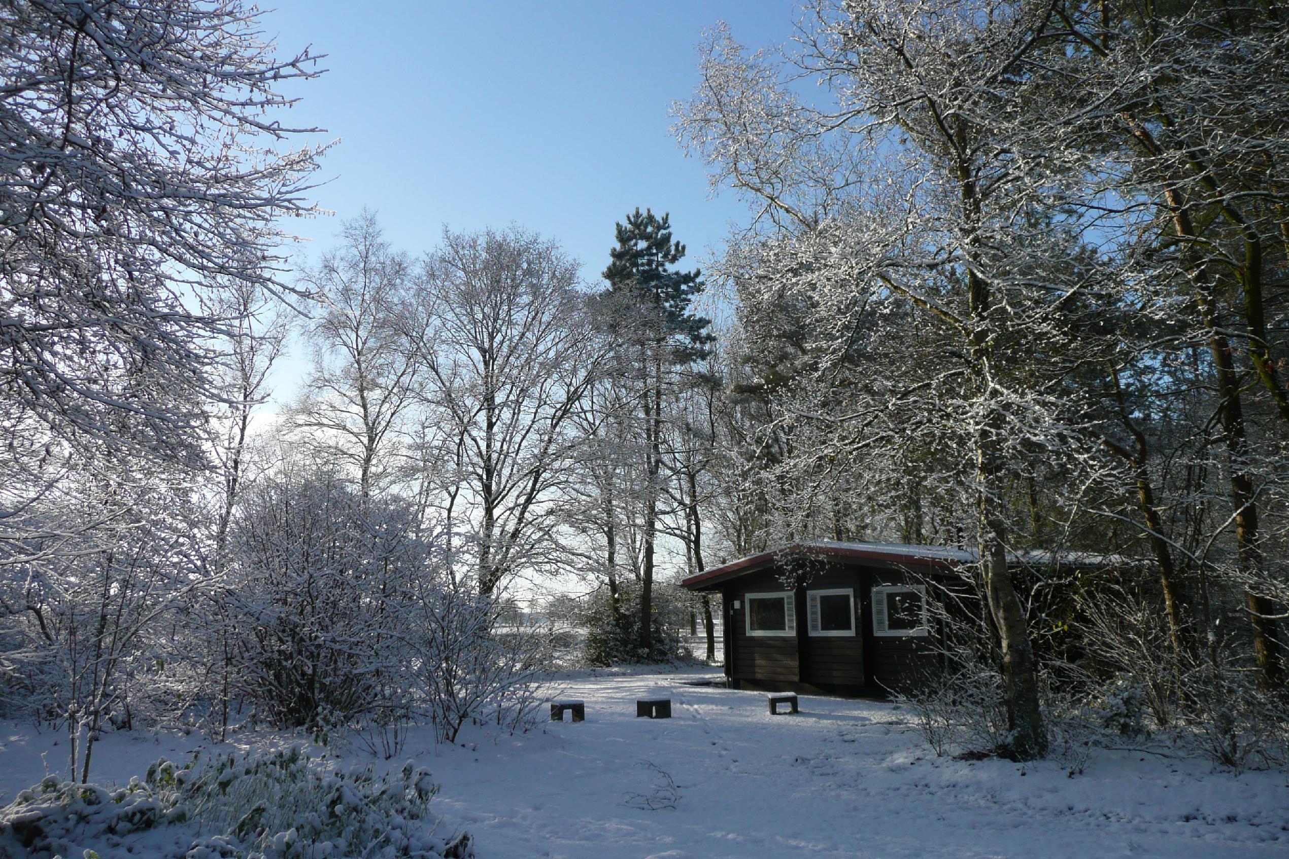 Vakantiepark Finse Bungalow 4P, Comfort Meppen 1