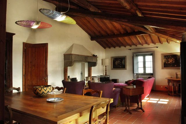 Ferienwohnung Tulipano (405265), Arezzo, Arezzo, Toskana, Italien, Bild 5