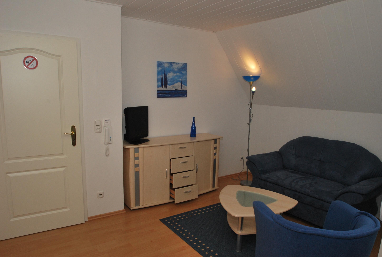 Ferienwohnung Horizont DG  (2 Pers -  42 m2) (421793), Bad Sulza, Weimarer Land, Thüringen, Deutschland, Bild 7