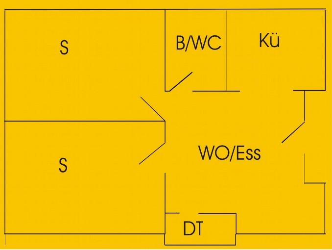 Ferienwohnung Horizont DG  (2 Pers -  42 m2) (421793), Bad Sulza, Weimarer Land, Thüringen, Deutschland, Bild 19