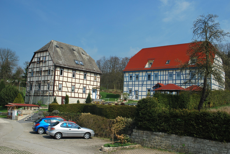 Ferienwohnung Horizont DG  (2 Pers -  42 m2) (421793), Bad Sulza, Weimarer Land, Thüringen, Deutschland, Bild 1