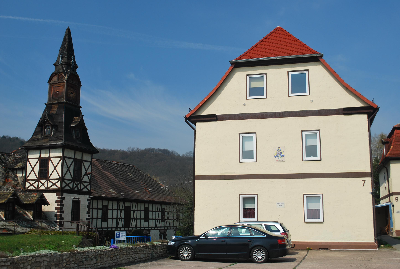 Ferienwohnung Horizont DG  (2 Pers -  42 m2) (421793), Bad Sulza, Weimarer Land, Thüringen, Deutschland, Bild 20