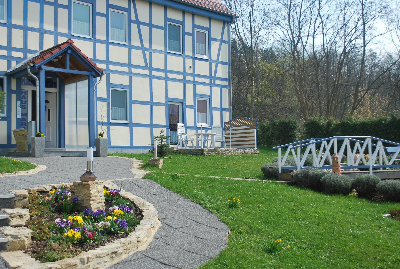 Ferienwohnung Horizont DG  (2 Pers -  42 m2) (421793), Bad Sulza, Weimarer Land, Thüringen, Deutschland, Bild 2