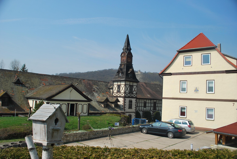 Ferienwohnung Horizont DG  (2 Pers -  42 m2) (421793), Bad Sulza, Weimarer Land, Thüringen, Deutschland, Bild 24