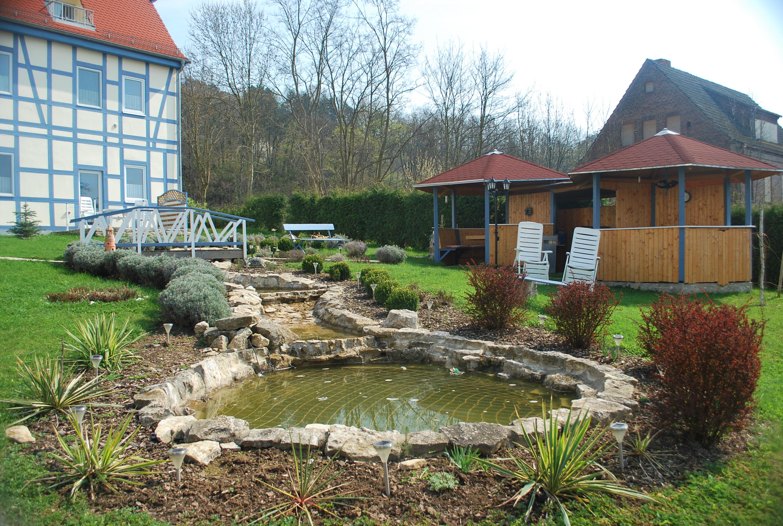 Ferienwohnung Horizont DG  (2 Pers -  42 m2) (421793), Bad Sulza, Weimarer Land, Thüringen, Deutschland, Bild 25