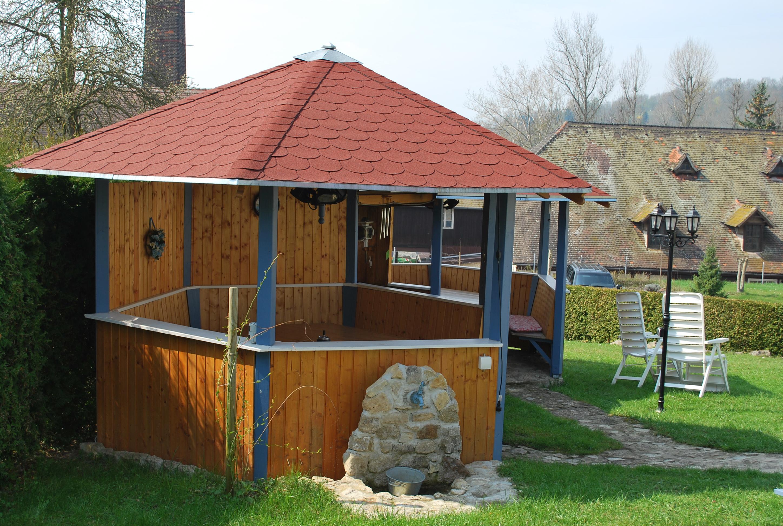 Ferienwohnung Horizont DG  (2 Pers -  42 m2) (421793), Bad Sulza, Weimarer Land, Thüringen, Deutschland, Bild 6