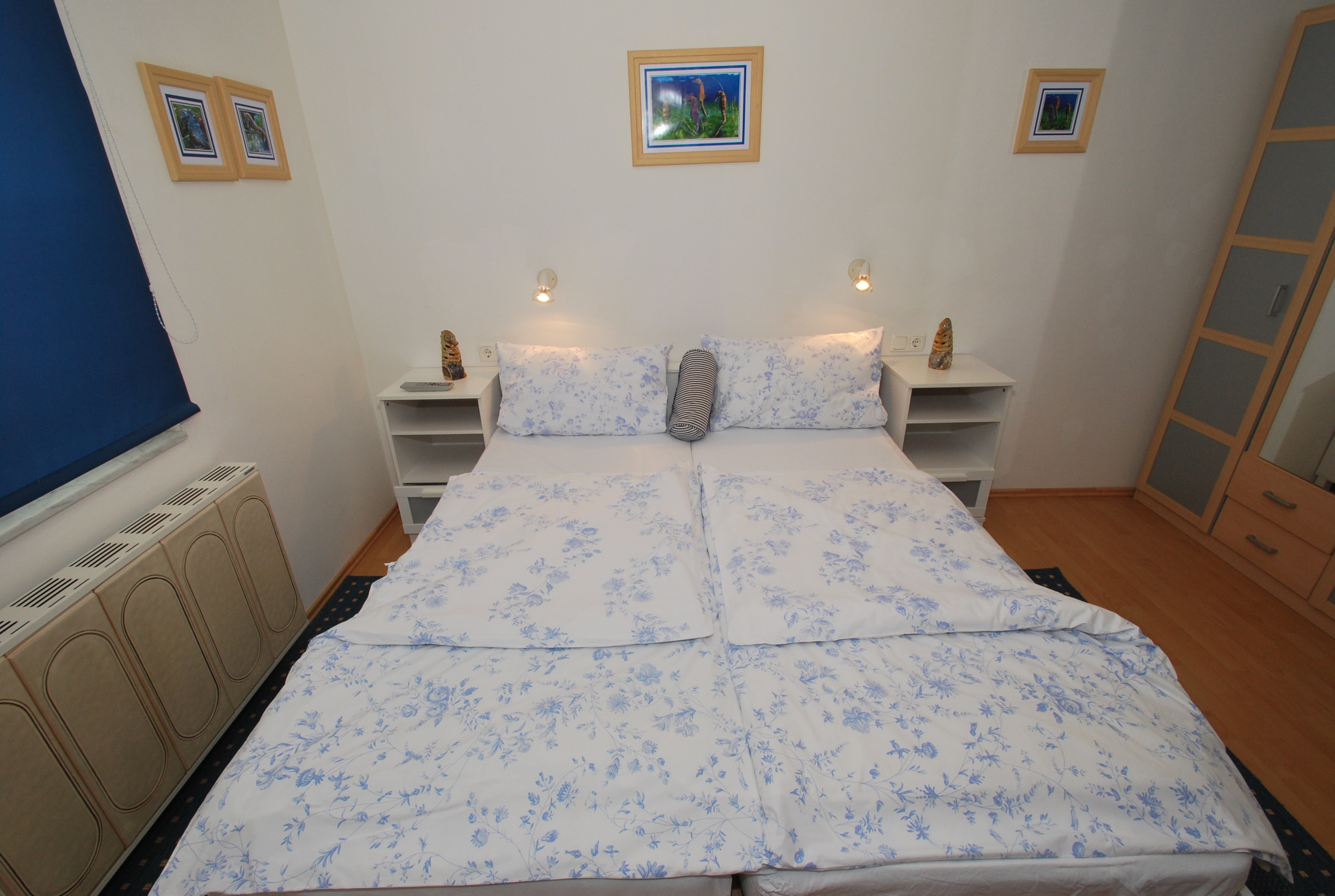 Holiday apartment Seepferdchen (2 Pers- 20m2) (421799), Bad Sulza, Weimar Country, Thuringia, Germany, picture 8