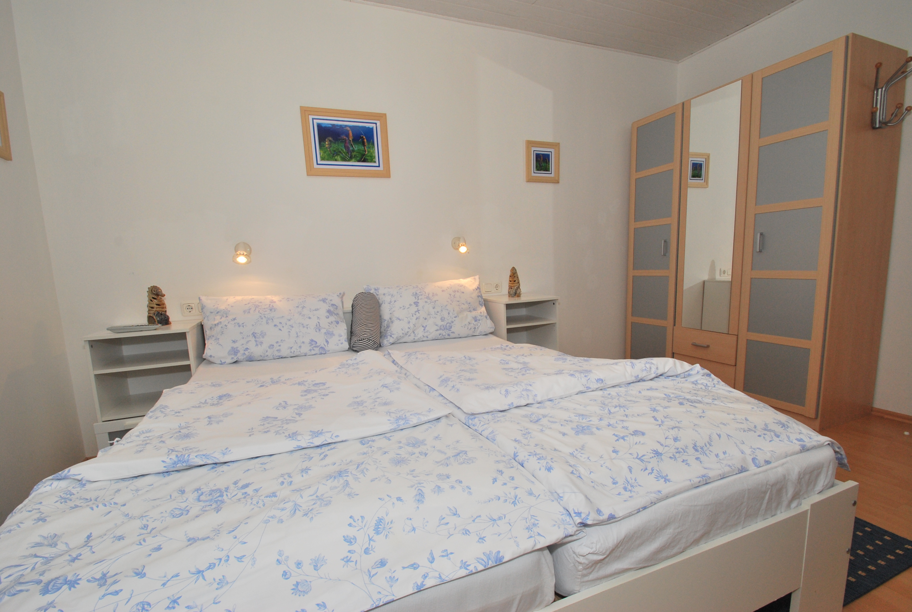 Holiday apartment Seepferdchen (2 Pers- 20m2) (421799), Bad Sulza, Weimar Country, Thuringia, Germany, picture 9