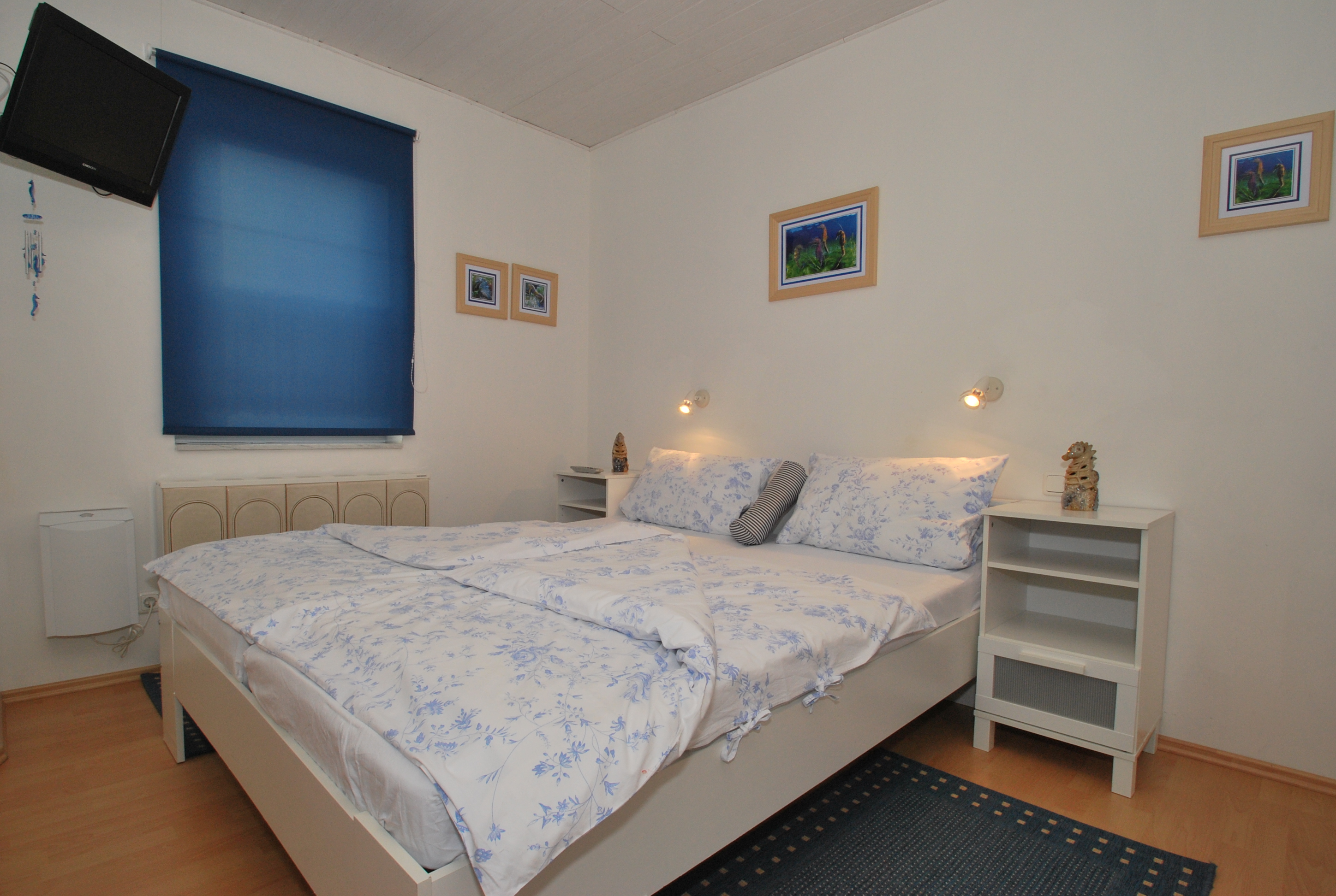 Holiday apartment Seepferdchen (2 Pers- 20m2) (421799), Bad Sulza, Weimar Country, Thuringia, Germany, picture 4