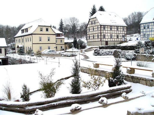 Holiday apartment Seepferdchen (2 Pers- 20m2) (421799), Bad Sulza, Weimar Country, Thuringia, Germany, picture 6