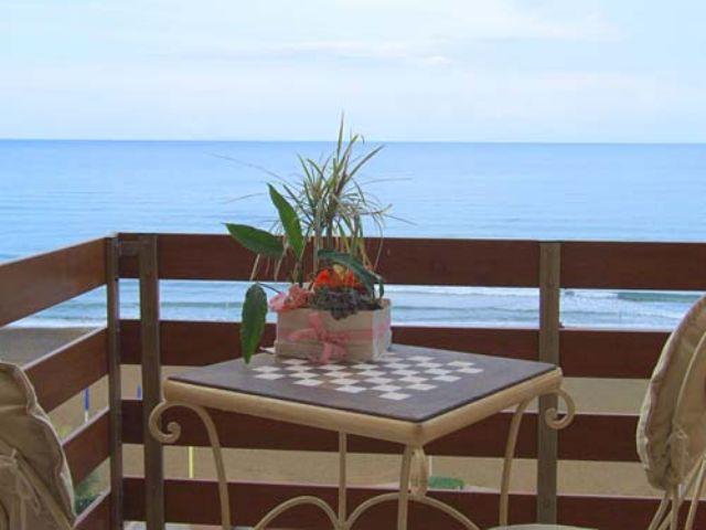 Apartamento Le Finestre Marina di Castagneto Carducci 1
