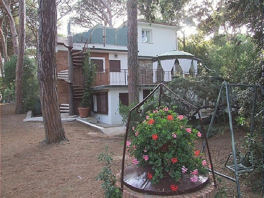 Appartement Azalea 7+3 Marina di Castagneto Carducci 1