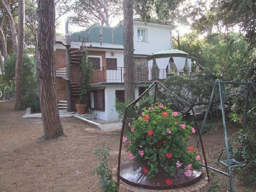 Apartment Camelia 2+2 Marina di Castagneto Carducci 1