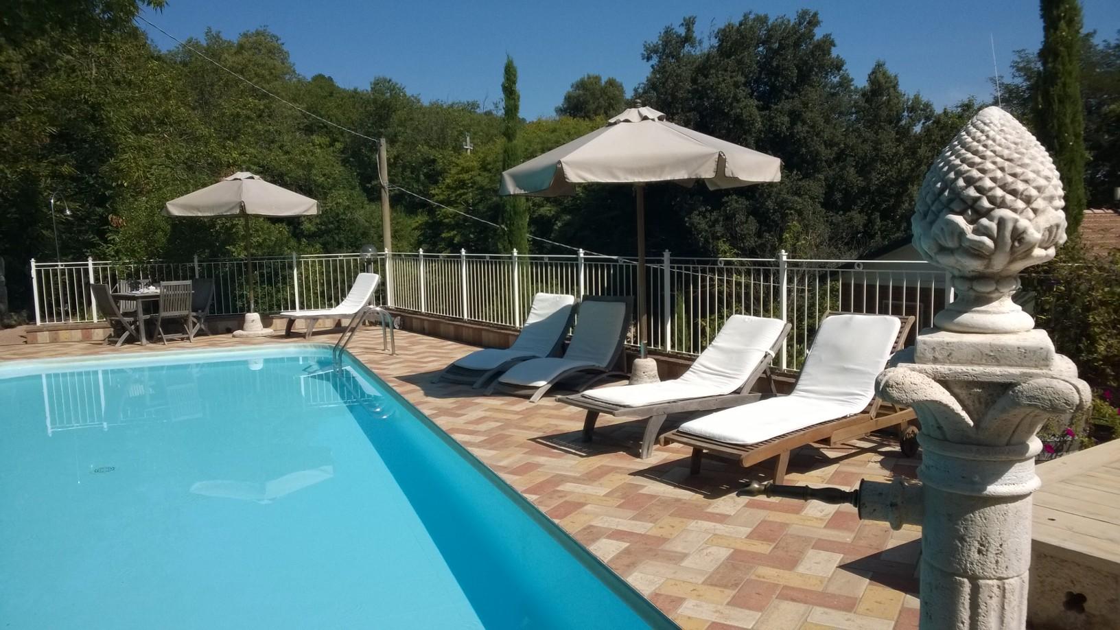 Villa Villa La Quercia-Fresia Sassetta 1