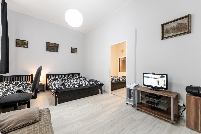Appartamento Appartment Letna Prague 1
