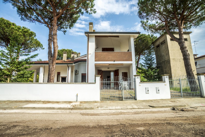 Villa Villa- Pino 4 Lido di Volano 1