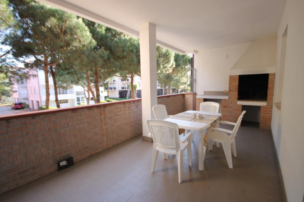 Holiday park Apartment- Felix 8 Lido degli Scacchi 1