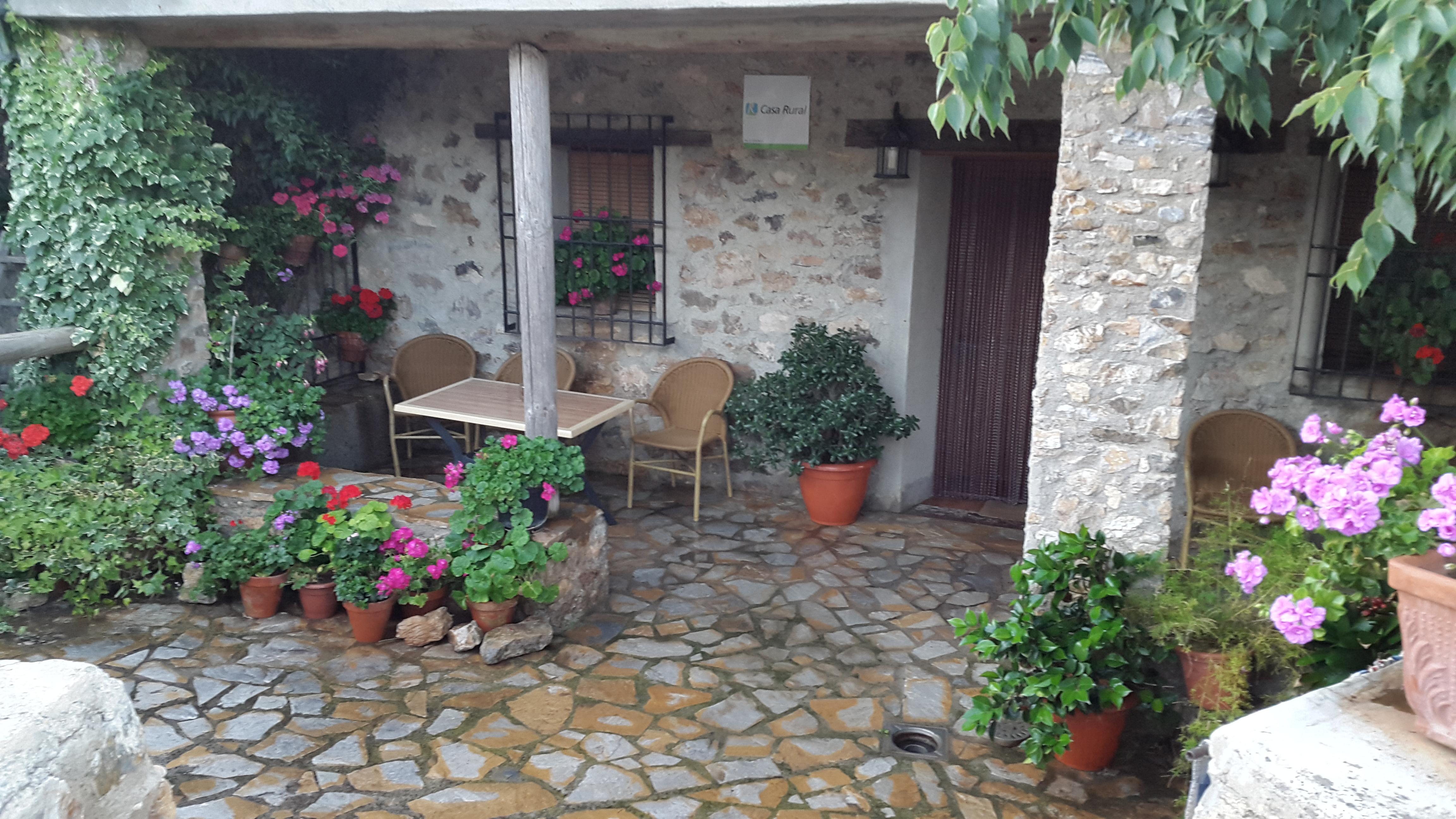 Maison de vacances El Castaño Lanjarón 1