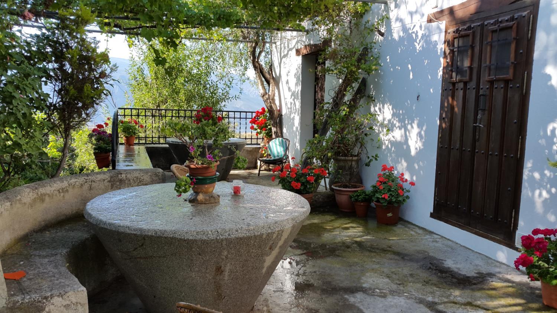 Maison de vacances El Almendro Lanjarón 1