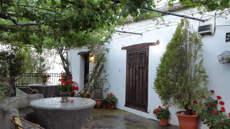 Holiday apartment El Almendro (430363), Lanjaron, Granada, Andalusia, Spain, picture 8