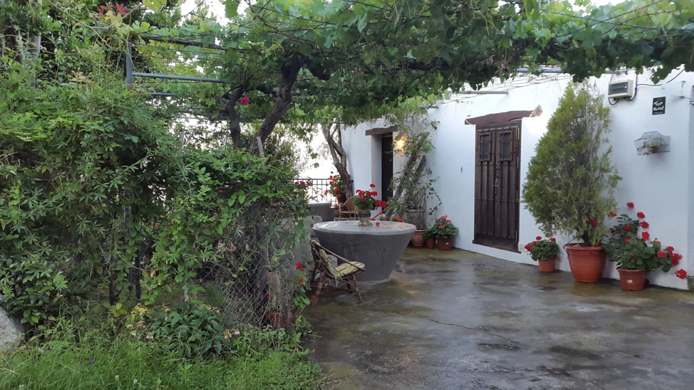 Holiday apartment El Almendro (430363), Lanjaron, Granada, Andalusia, Spain, picture 9