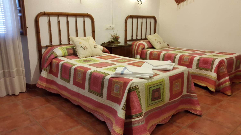 Holiday apartment El Almendro (430363), Lanjaron, Granada, Andalusia, Spain, picture 11