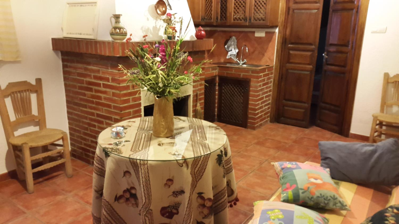 Holiday apartment El Almendro (430363), Lanjaron, Granada, Andalusia, Spain, picture 12