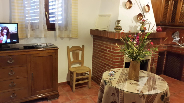 Holiday apartment El Almendro (430363), Lanjaron, Granada, Andalusia, Spain, picture 13