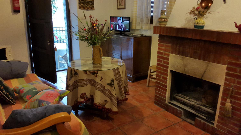 Holiday apartment El Almendro (430363), Lanjaron, Granada, Andalusia, Spain, picture 14
