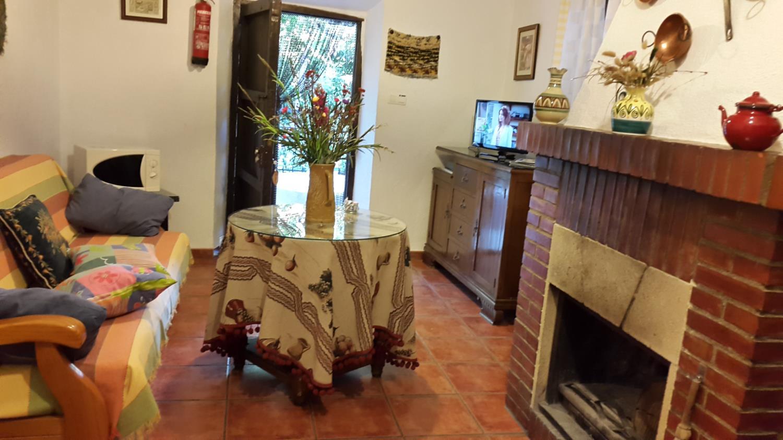 Holiday apartment El Almendro (430363), Lanjaron, Granada, Andalusia, Spain, picture 15