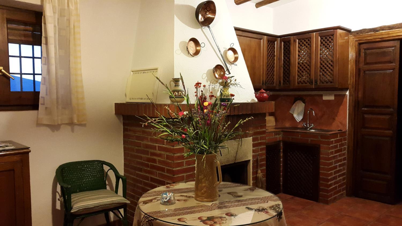 Holiday apartment El Almendro (430363), Lanjaron, Granada, Andalusia, Spain, picture 16