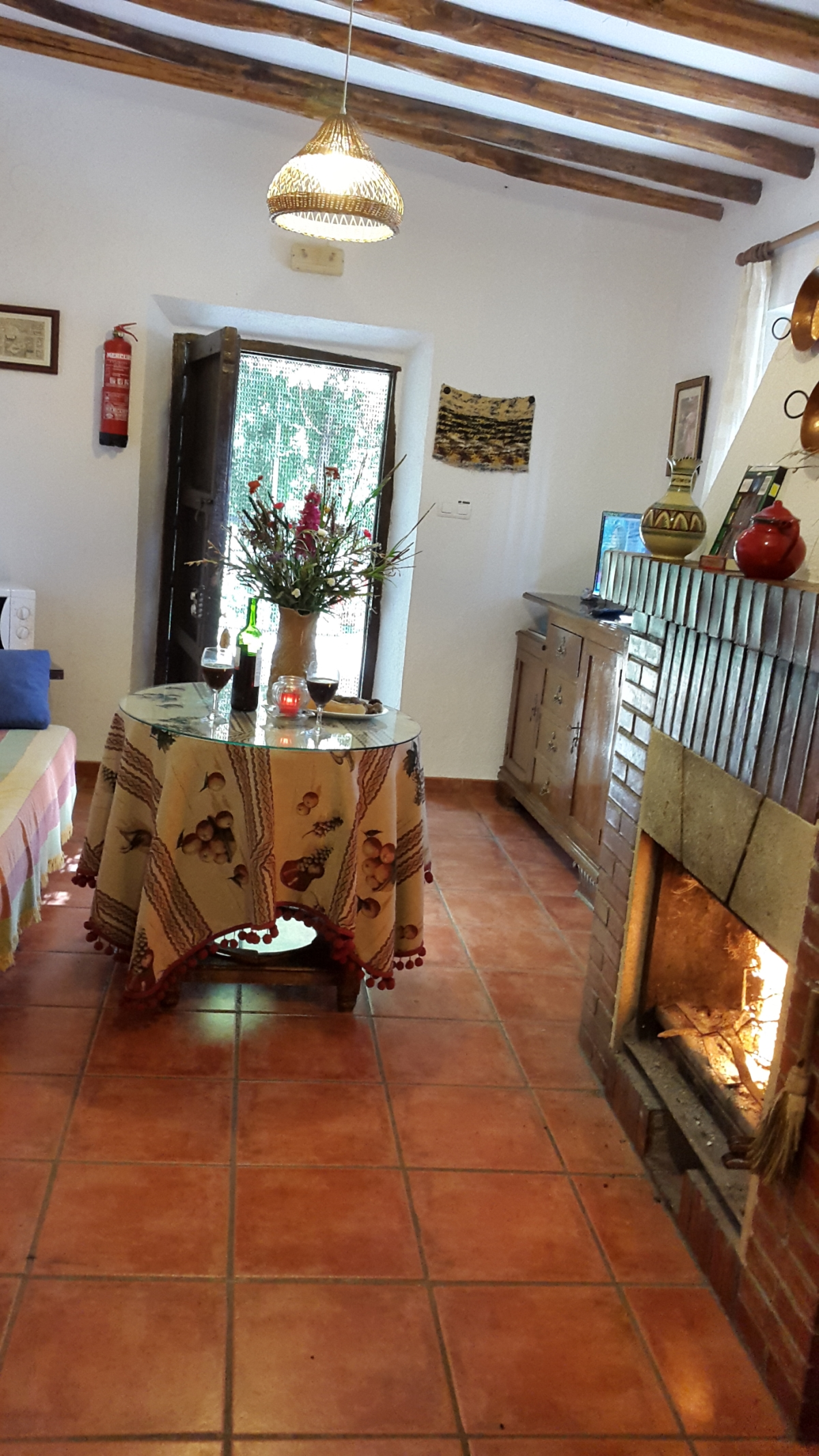 Holiday apartment El Almendro (430363), Lanjaron, Granada, Andalusia, Spain, picture 19