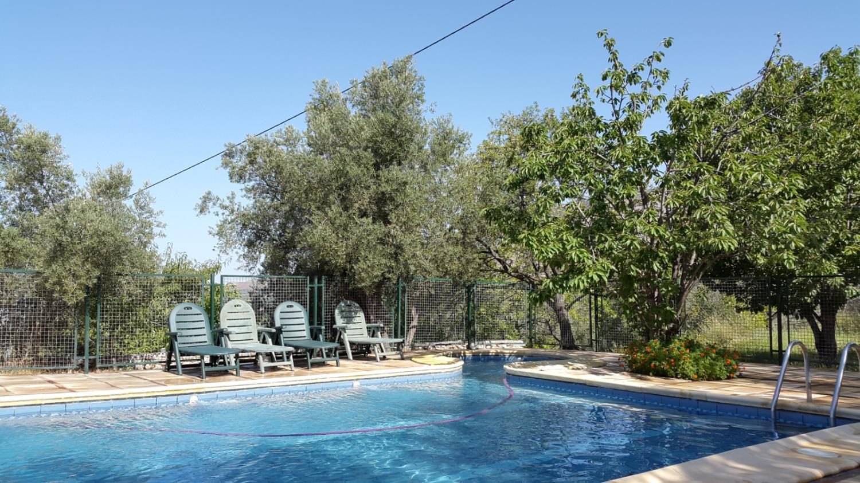 Holiday apartment El Almendro (430363), Lanjaron, Granada, Andalusia, Spain, picture 7