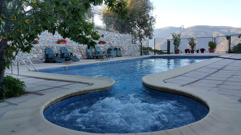 Holiday apartment El Almendro (430363), Lanjaron, Granada, Andalusia, Spain, picture 2