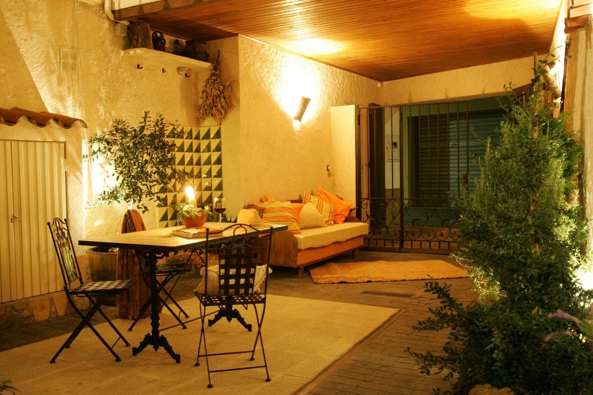 Rustico Casa Rural Torrelles de Foix 1