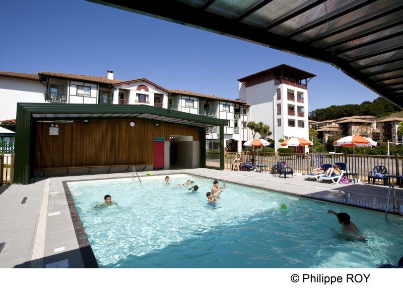 Apartamento Urrugne 2p3 + 1 child up to 10 years old Urrugne 1