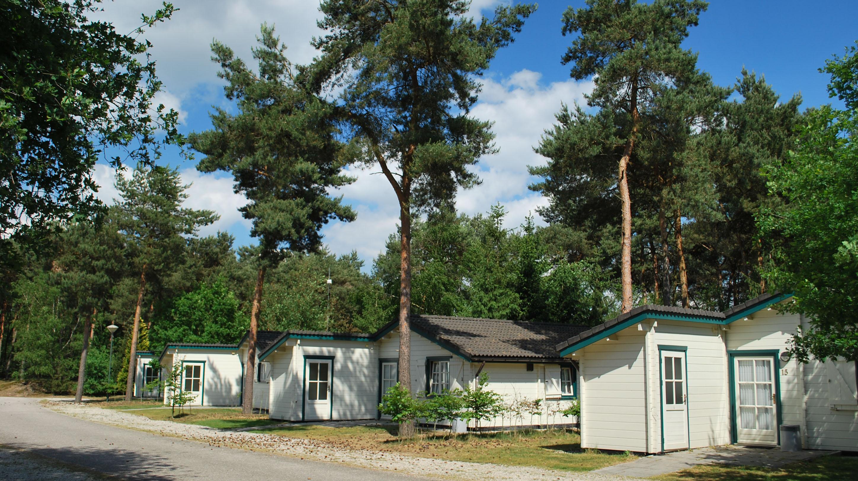 Villaggio turistico Chambery 5p Oostrum 1