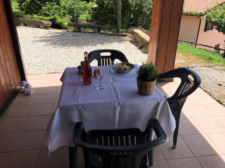 Ferienwohnung Baita Rosa (469560), Apecchio, Pesaro und Urbino, Marken, Italien, Bild 28