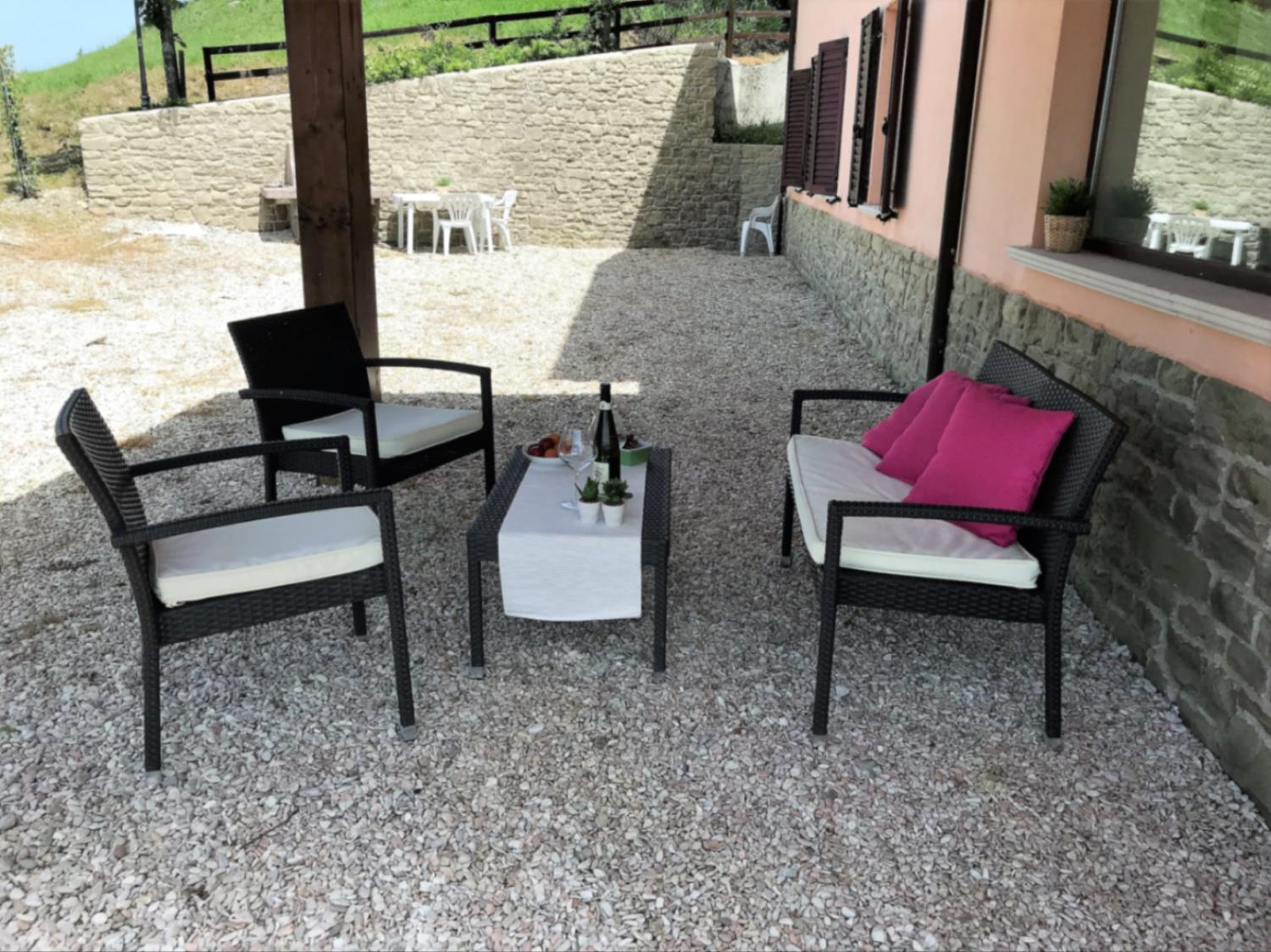 Holiday apartment Ibisco (469564), Apecchio, Pesaro and Urbino, Marche, Italy, picture 14