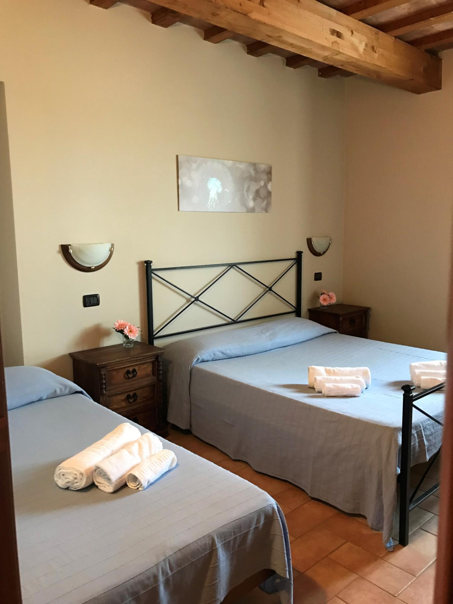 Holiday apartment Ibisco (469564), Apecchio, Pesaro and Urbino, Marche, Italy, picture 16