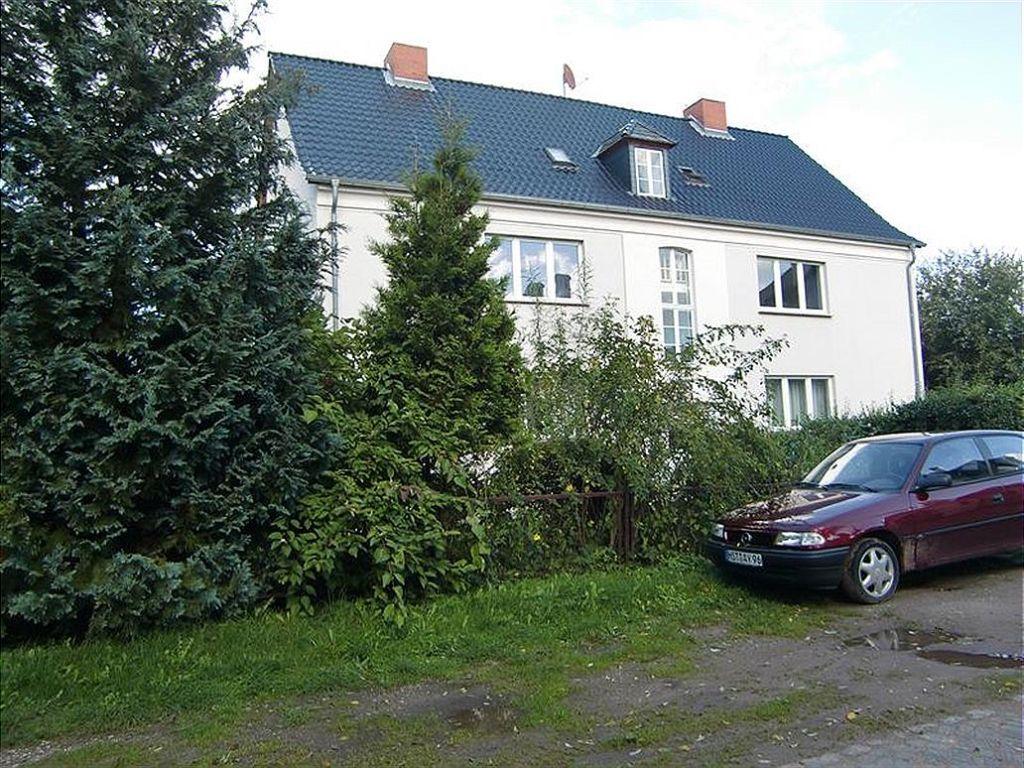 Appartement Ferienwohnung A0 Blücherhof 1