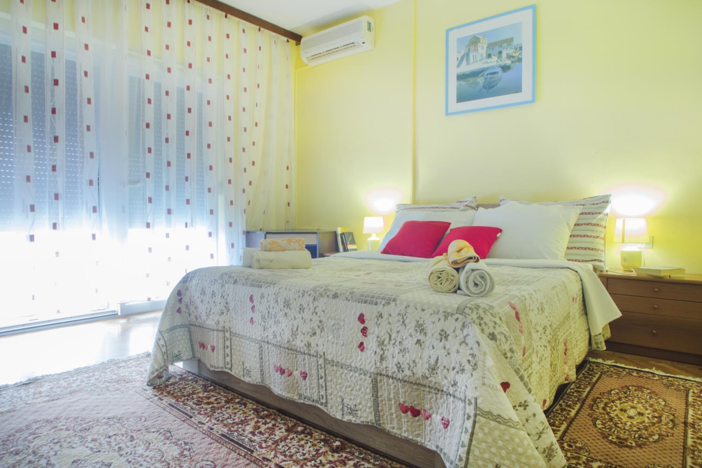 Malinska apartment 4+2