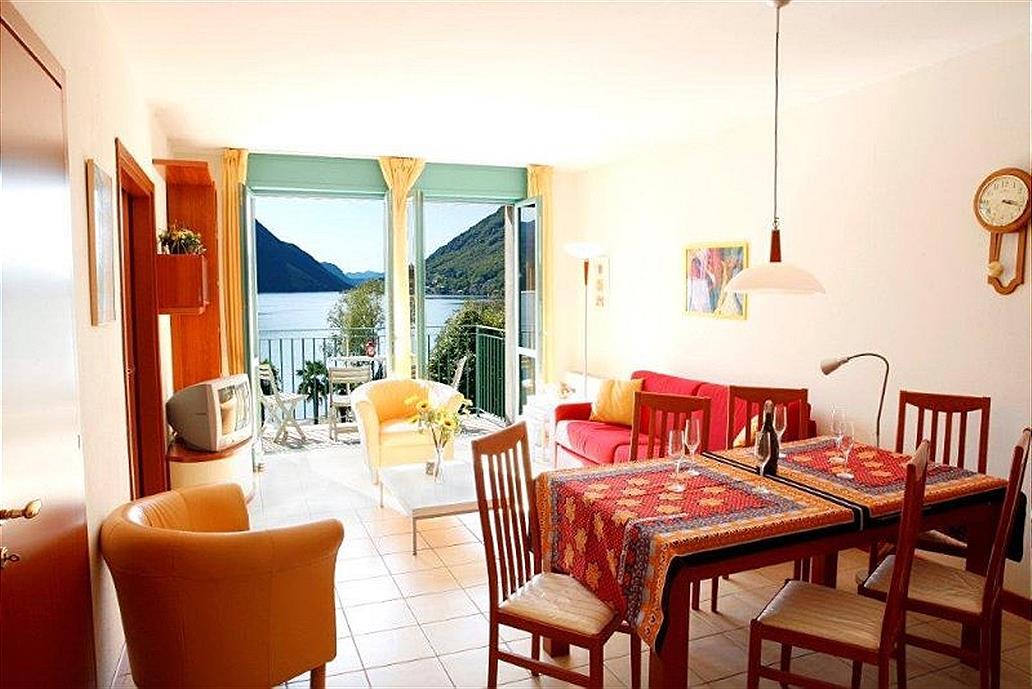 2 bedrooms. Palazzo LAKE VIEW