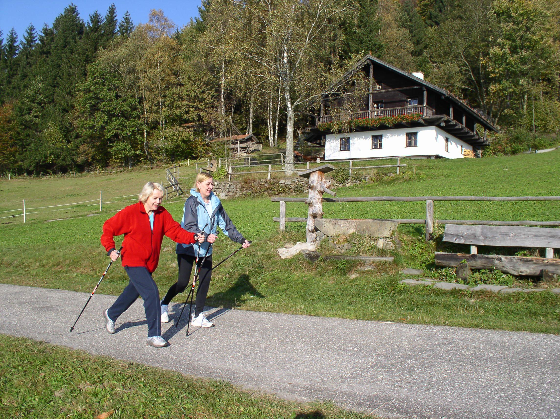 Holiday park Typ B Langfurth 1